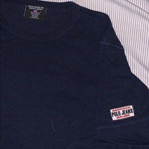 Polo Jeans Co Ralph Lauren Shirt Top